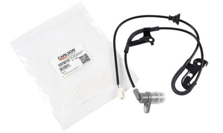 Carlson CST50137 ABS Wheel Speed Sensor