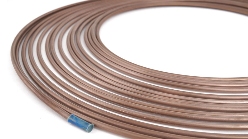 The Pros and Cons of Nickel-Copper Brake Lines